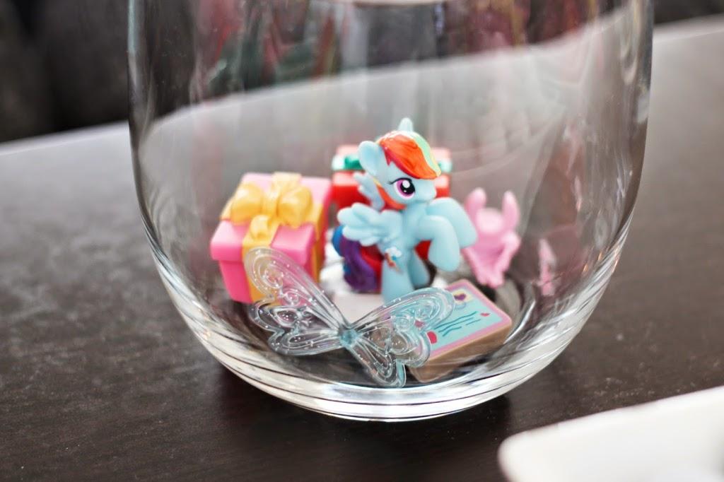 My Little Pony synttärijuhlat