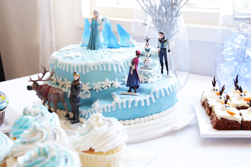 frozenparty