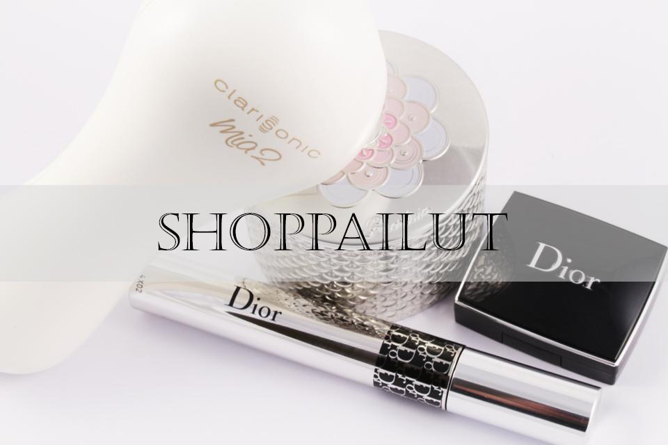 shoppailut