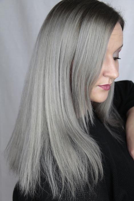Paljon kehuttu Fudge Clean Blonde hopeashampoo
