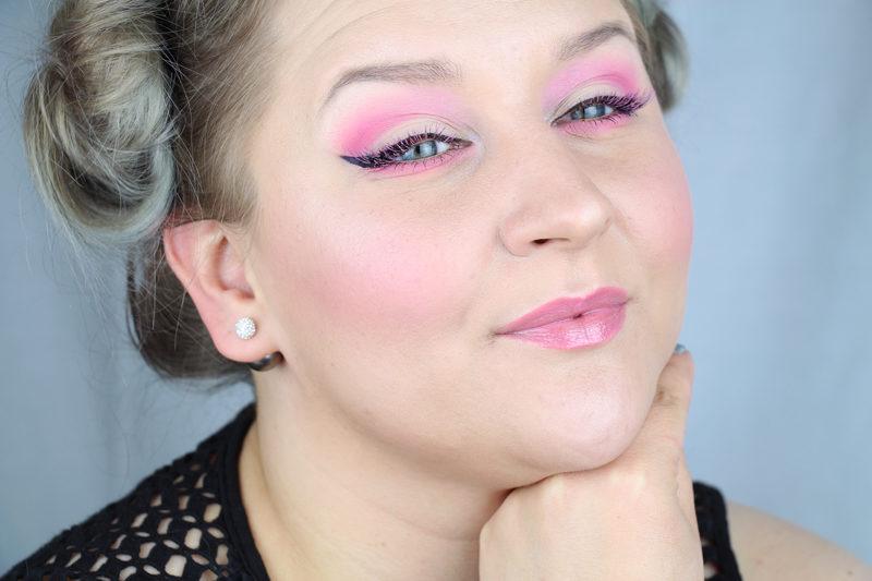 pinklash