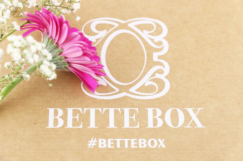 bettebox maaliskuu