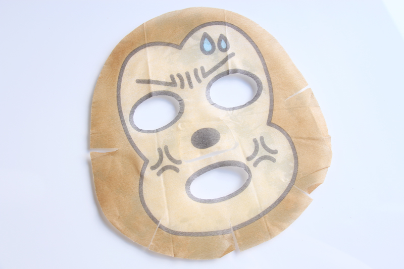 Skin79 Animal Mask Dry Monkey