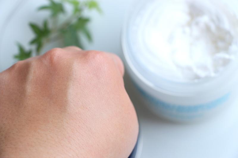 L'Occitane Ultra Light Body Cream