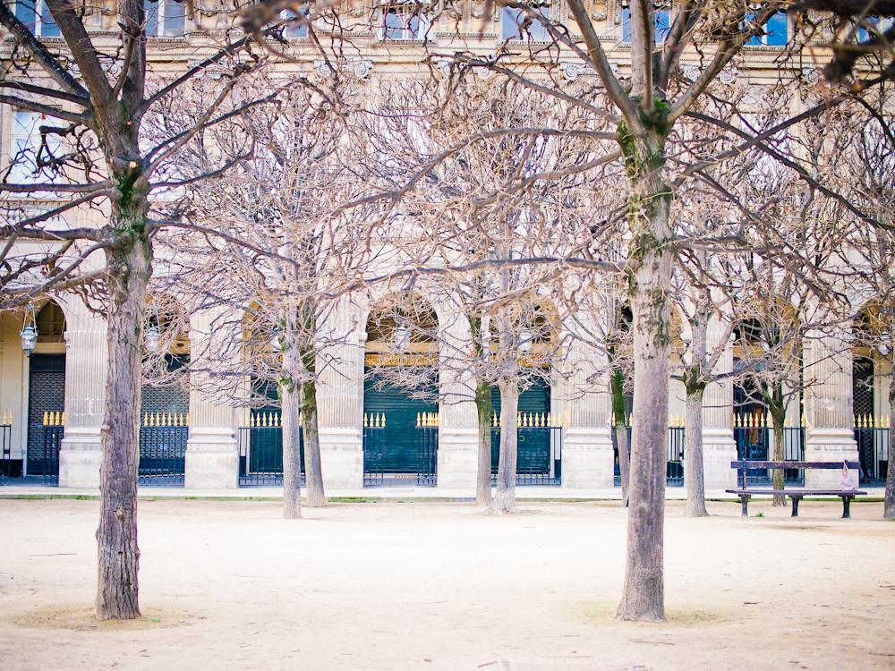 Mitä tehdä Pariisissa jouluna?