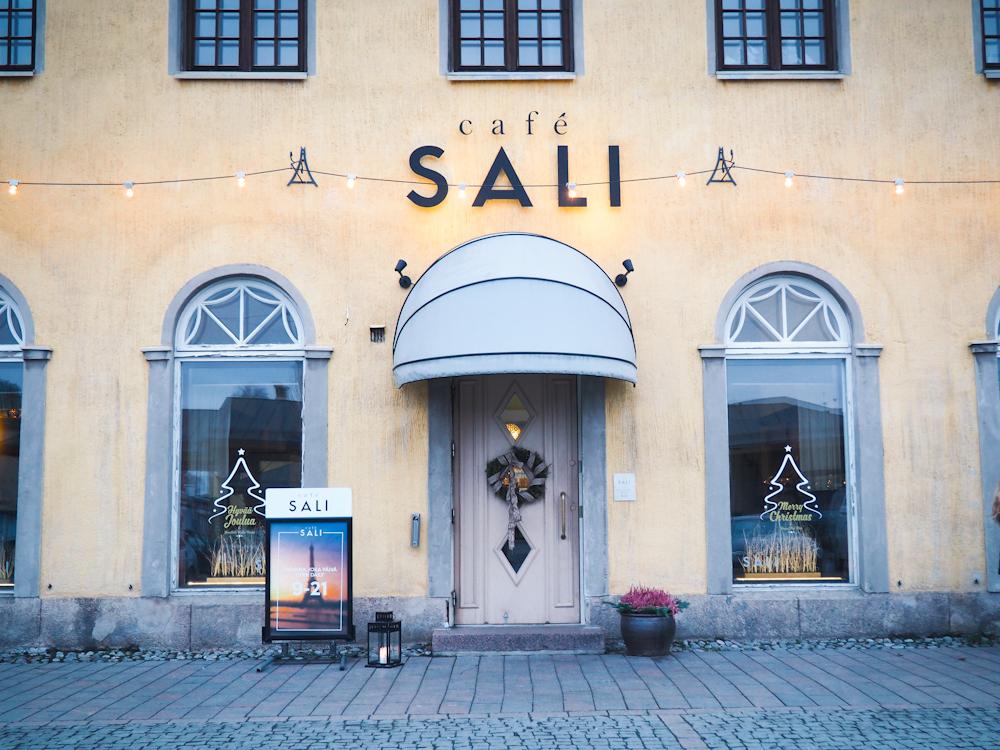 Café Sali Rauma