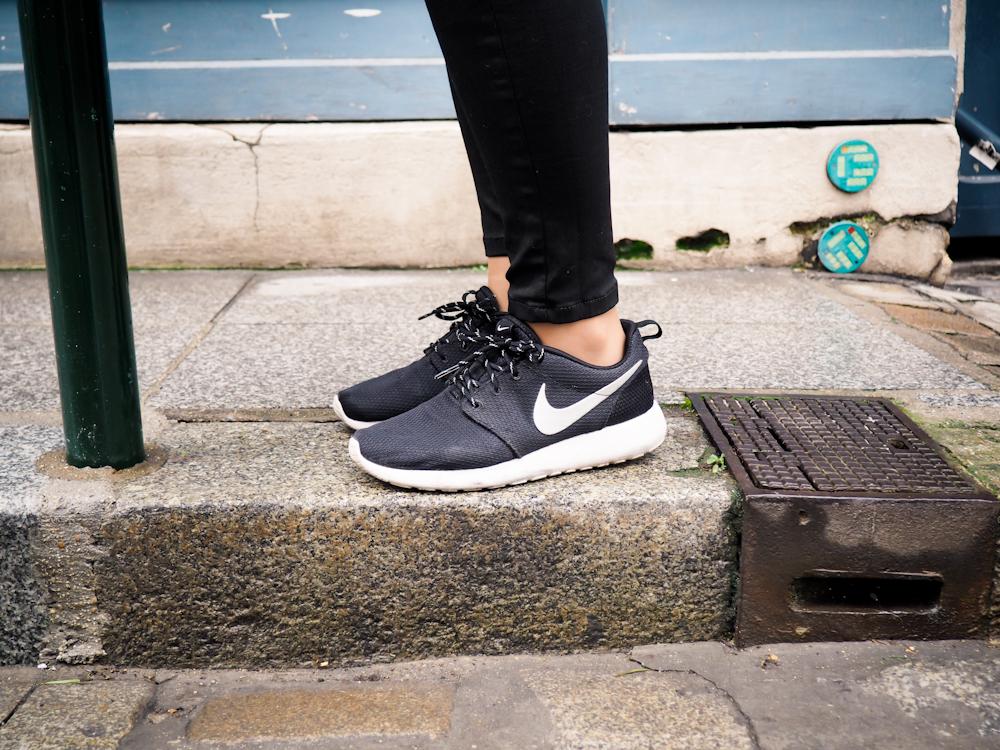 Nike lenkkarit