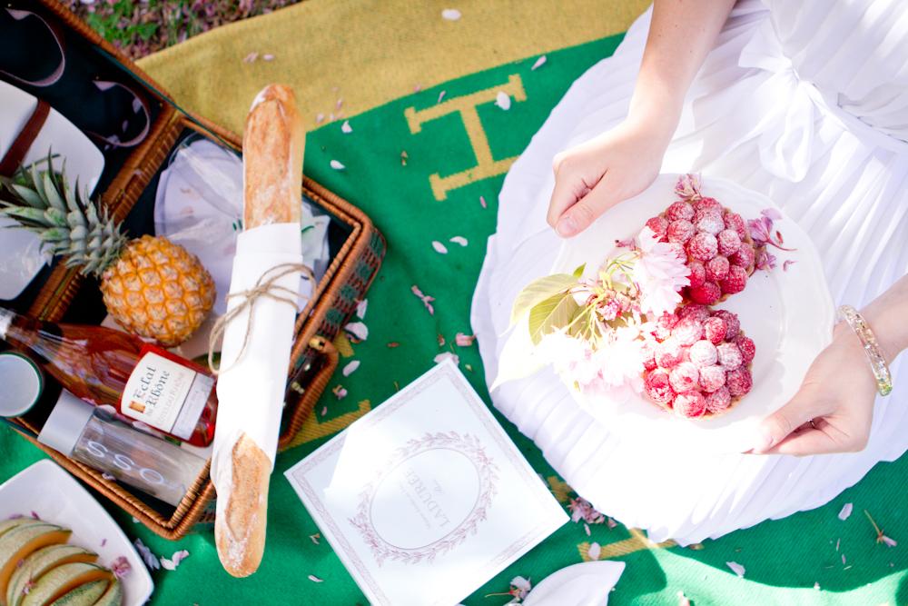 Piknikkori