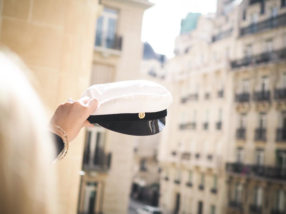 Vappu Pariisissa