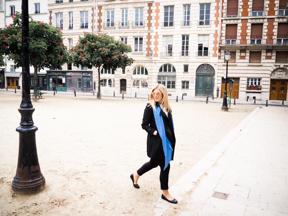 Pariisi Place Dauphine