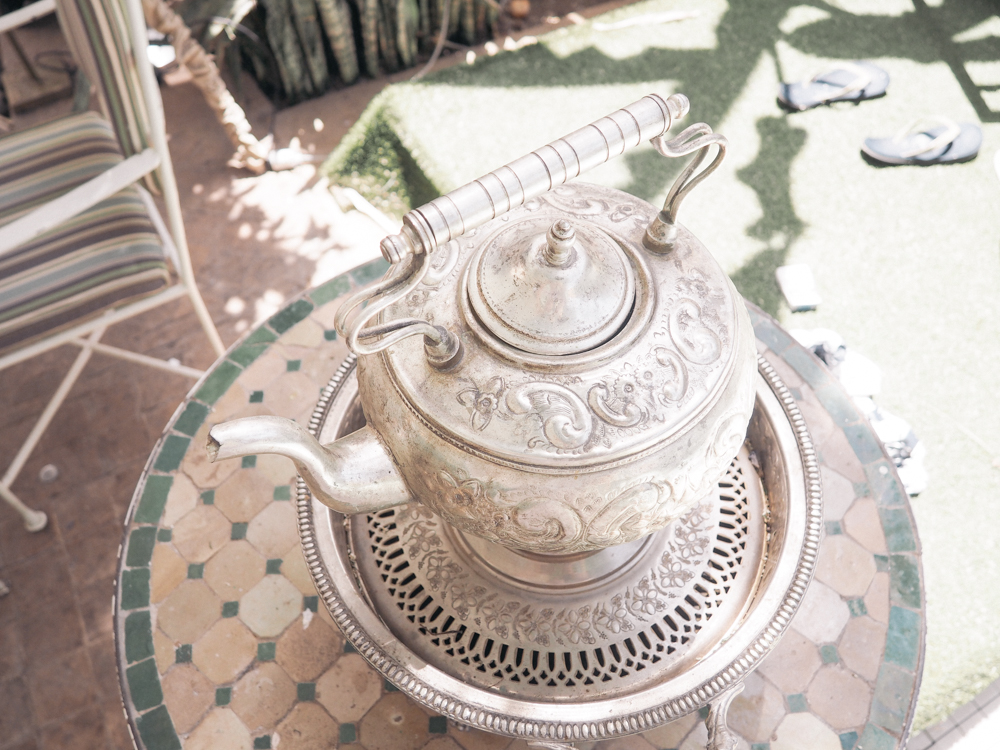 Marrakech hotellit