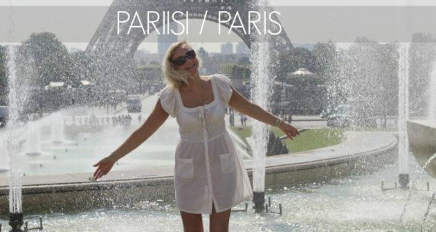 Pariisi banneri