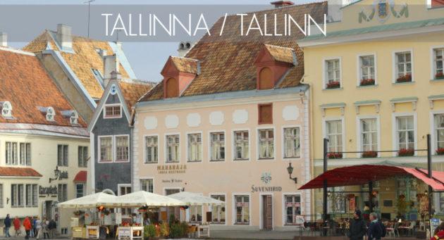 Tallinna banneri