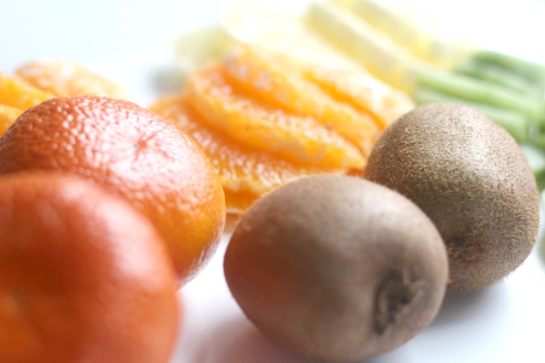 5 tärkeää syytä syödä hedelmiä joka päivä