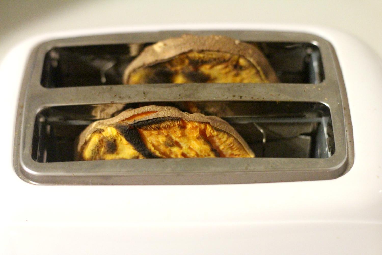 Pataattipaahtoleivät