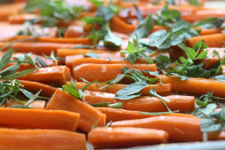Saat näin monta terveyshyötyä porkkanaranskalaisista