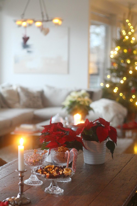 Näin joulukuusi säilyy pitkään tuoreena