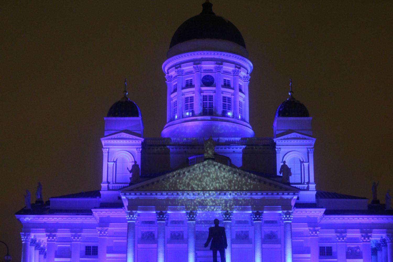 Lux Helsinki kannattaa kokea