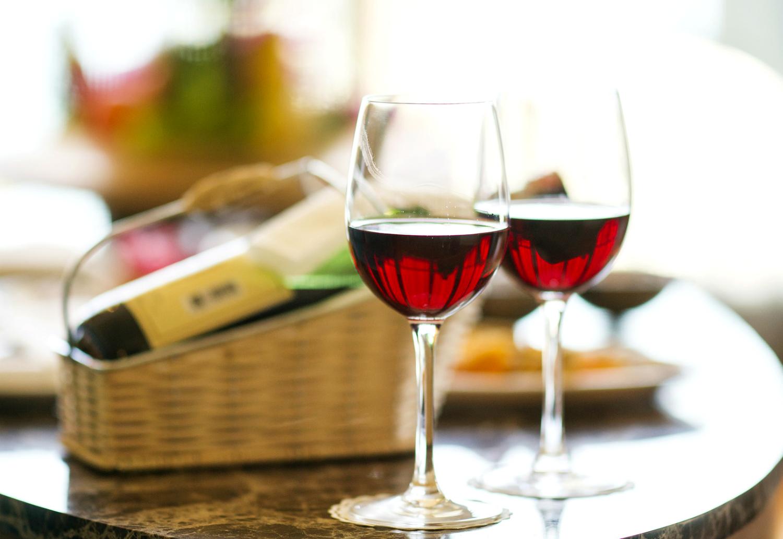 Punaviinin terveyshyödyt ja oikeat nauttimismäärät