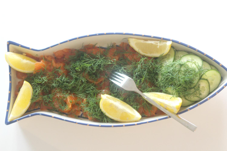 Kalojen tärkeät rasvat ja muut ravintoaineet