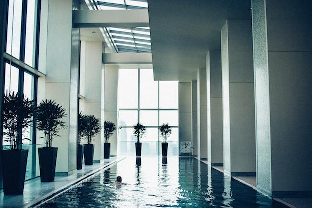 Conrad-Tokyo-Pool-4
