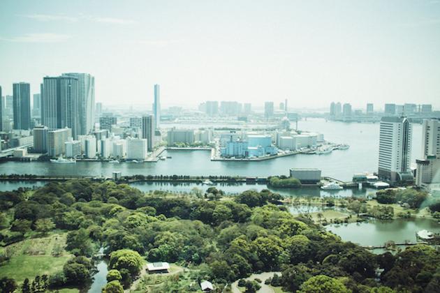 Conrad-tokyo-bay-view