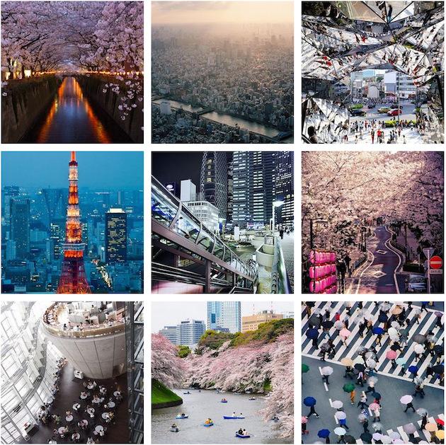 Tokyo-6-days