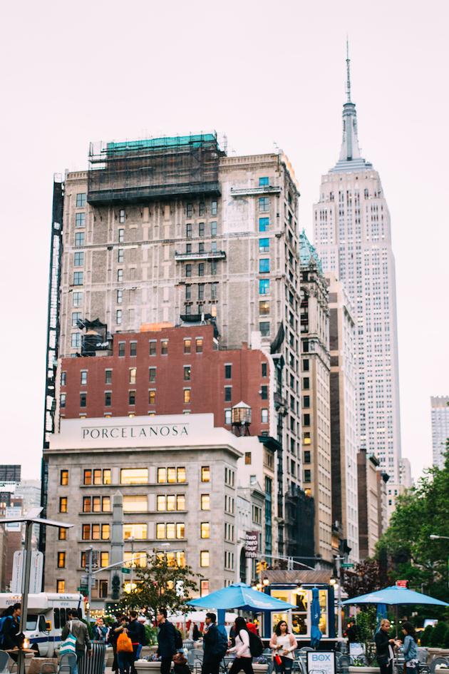 New-York-Flatiron-district-1