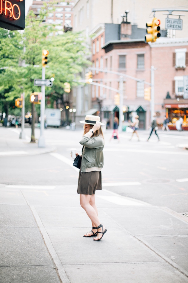 nyc-west-village-outfit-all-green