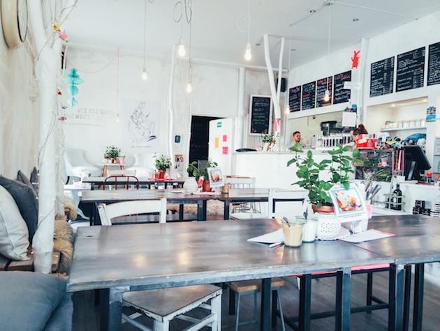 München White Rabbit's Room