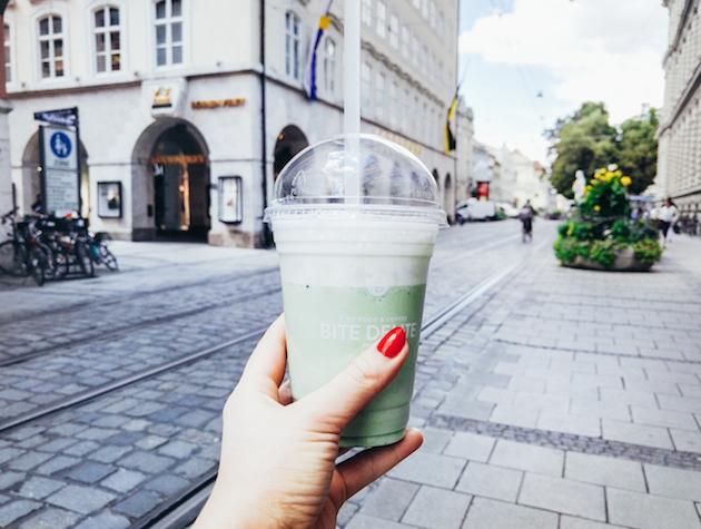 München kaupunkiopas