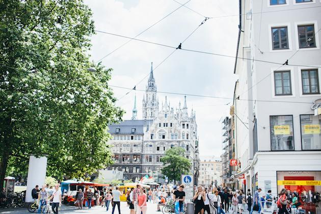 München Opas