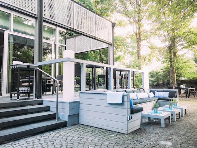 Hilton Munich Park Eisbach