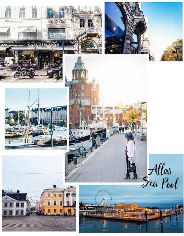 Helsingin parhaat