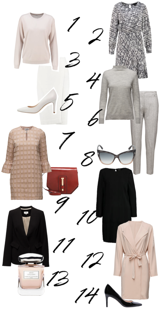Stylish office outfits