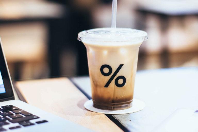 Arabica coffee Dubai