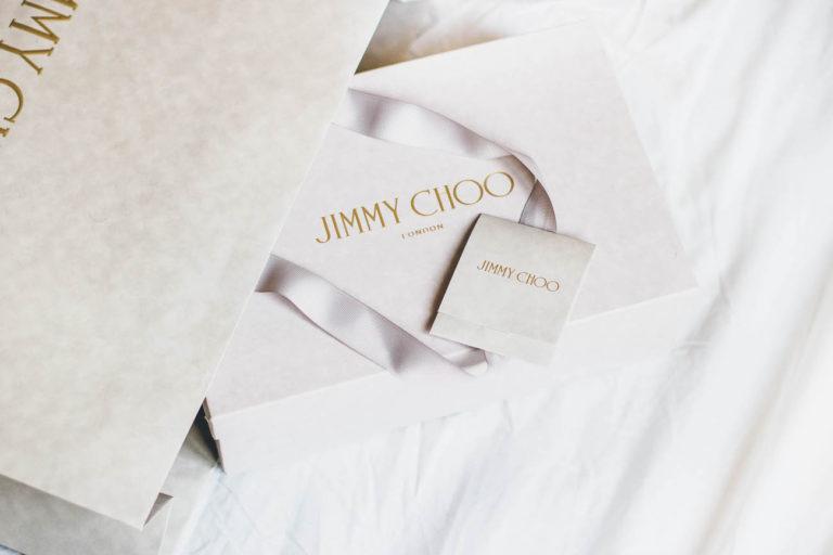 Jimmy Choo Agnes 85 classic nude pumps