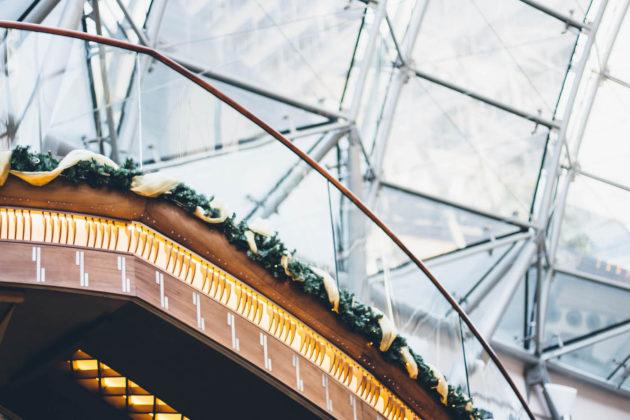 Joulukuu Dubaissa Jenni Ukkonen blogi