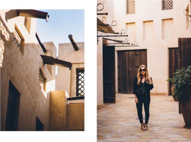 Dubai Madinat Jumeirah Jenni Ukkonen