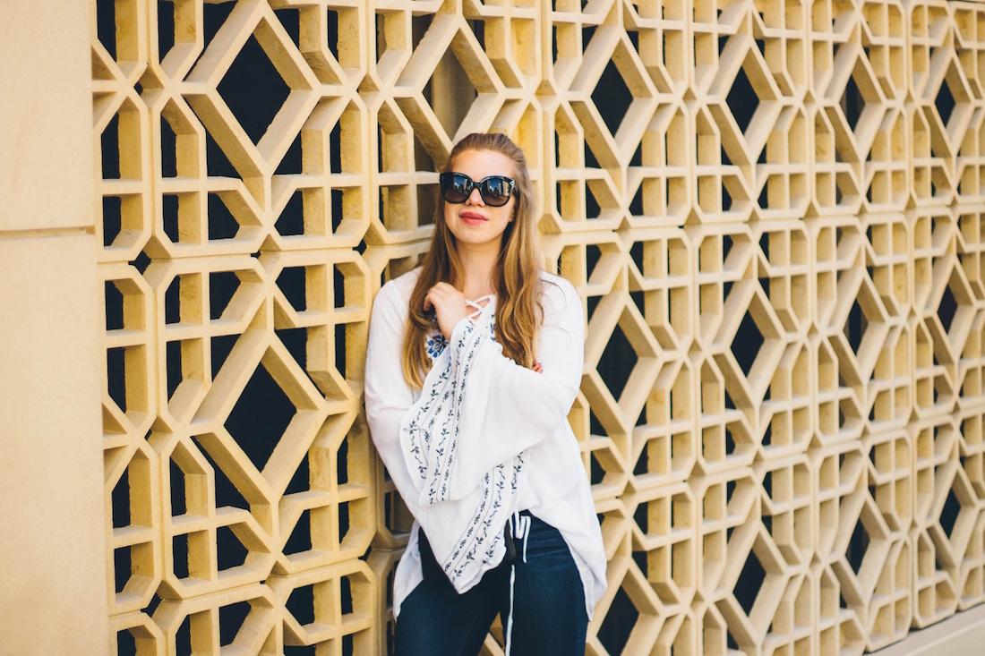 Jenni Ukkonen blogi Dubaissa vuokraaminen