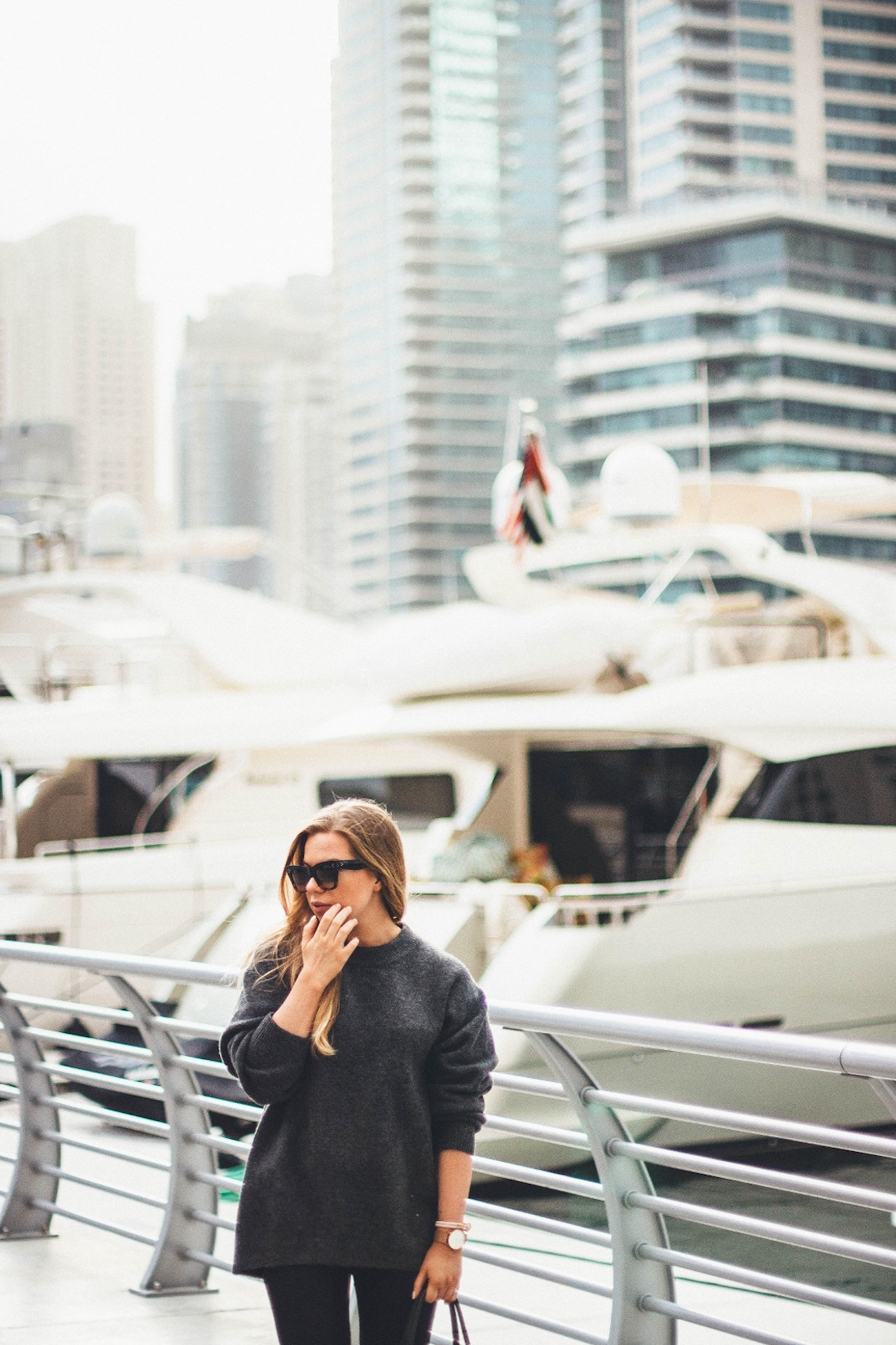 Jenni Ukkonen blogi Dubaista