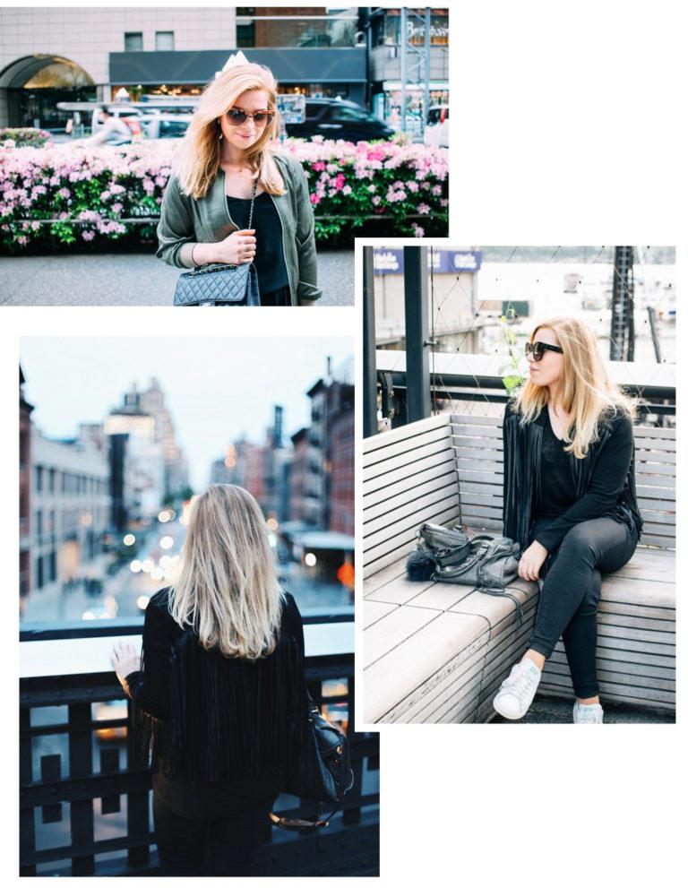 Jenni Ukkonen lyhyemmät hiukset, pitkä polkka, long bob