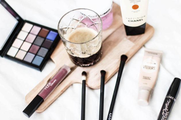 Kauneustuotteiden top 3 kallista ja edullista tuotetta: Chanel, Peter Thomas Roth, Huda Beauty, NYX, Lumene, Maybelline