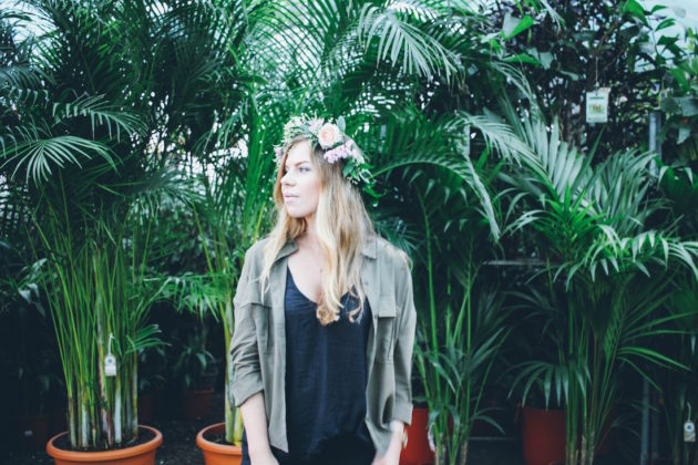 Jenni Ukkonen Dubai bloggaaja