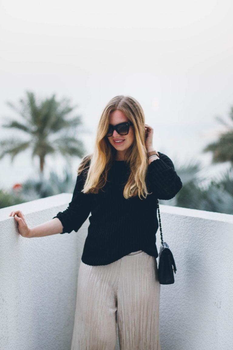 Jenni Ukkosen blogi Dubaista