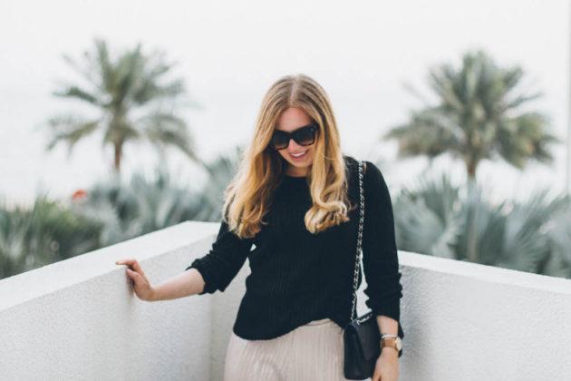 Jenni Ukkonen Dubai blogi