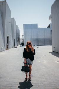 Alserkal Avenue Dubaissa - Jenni Ukkonen blogi
