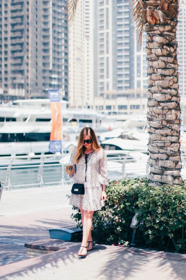 Jenni Ukkonen lifestyle ja muotiblogi Dubaista