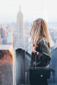 Jenni Ukkonen suosikki matkakohteet ja unelmakohteet