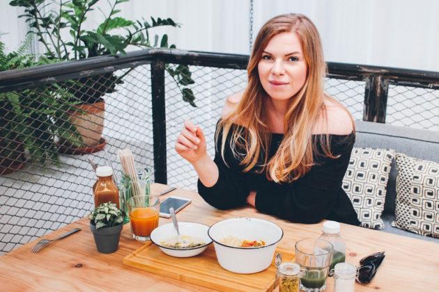 Wild & The Moon Dubai ravintolavinkki raakaruoan ja vegaaniruoan ystäville - Jenni Ukkonen blogi